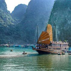 Wycieczki po Azji