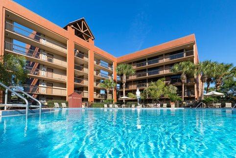 Najlepsze hotele do przyłączenia się w Las Vegas